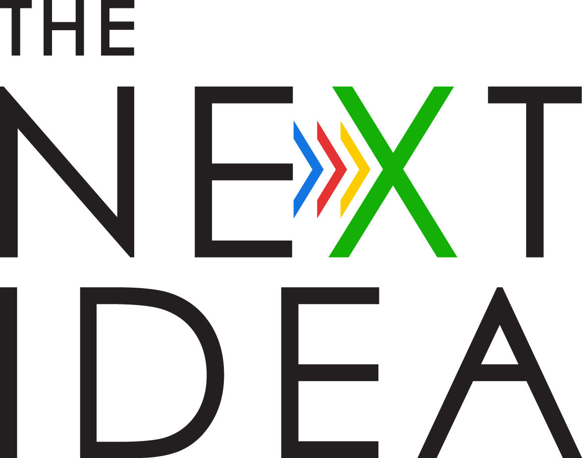 the next idea logo